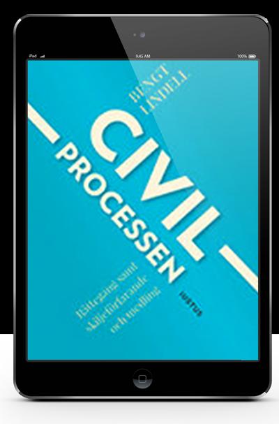 E-böcker Civilprocessen   Karnov Group