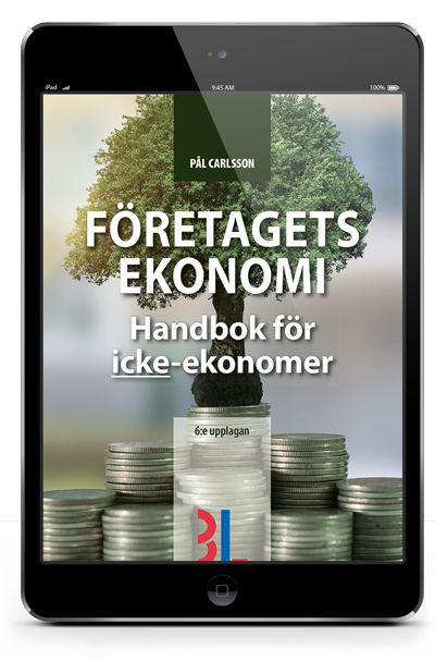 E-bok Företagets ekonomi   Karnov Group