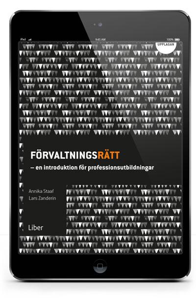 E-bok Förvaltningsrätt    Karnov Group